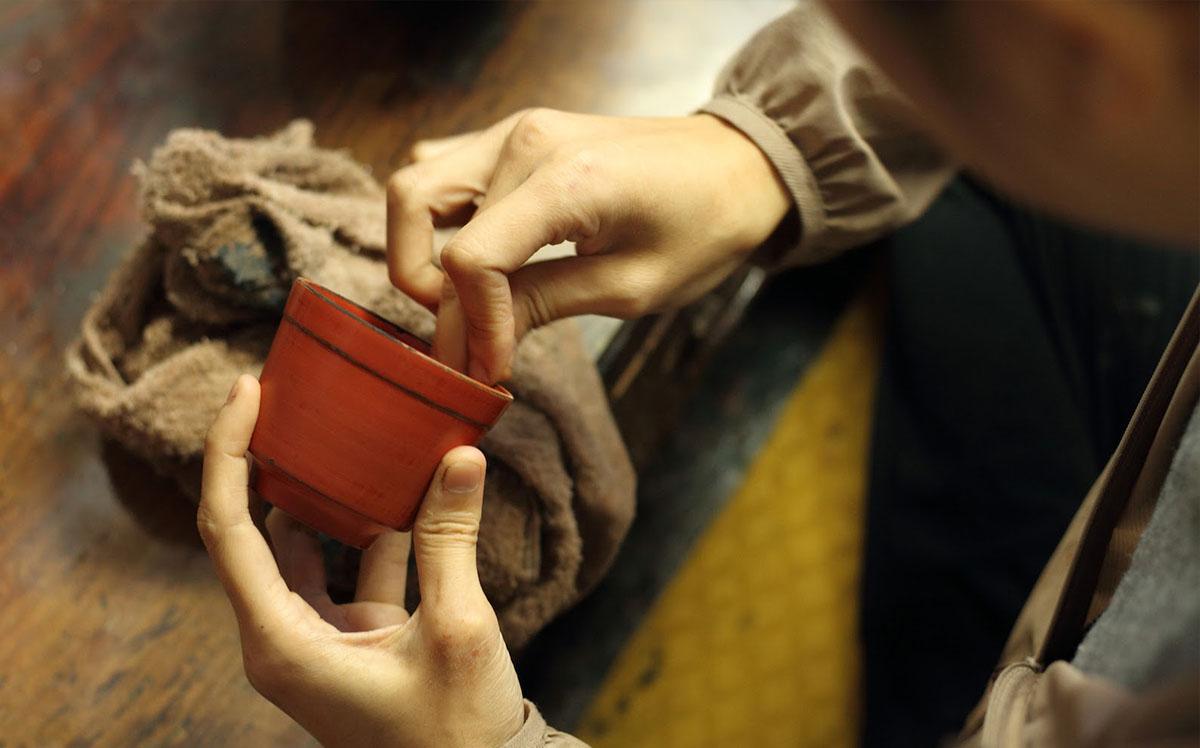 歴史と伝統の技術による和歌山のものづくり