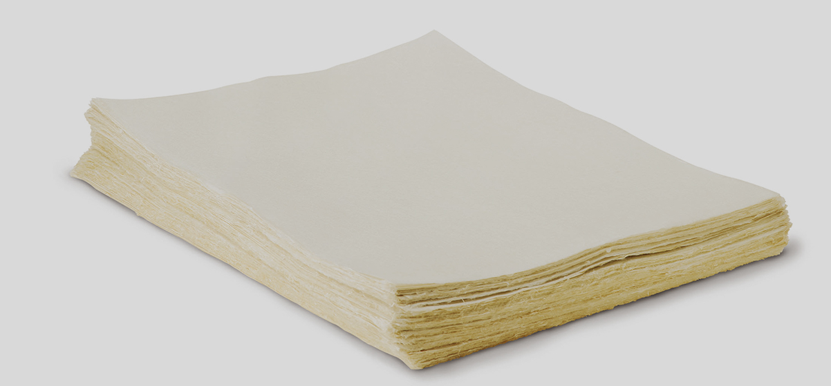 Yasuda traditional paper