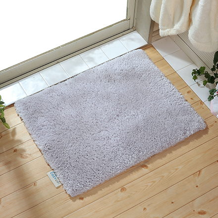 COZY UP! BATH MAT